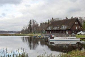 Sammuli_puhkeküla